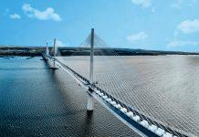Bridge design, ALLPLAN, BIM