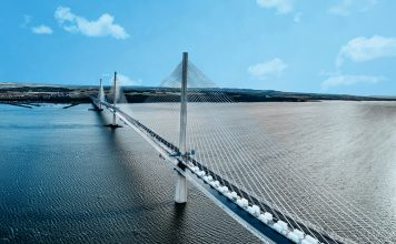 Bridge design, ALLPLAN, BIM
