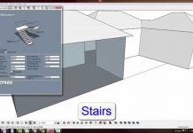Sketchup training,