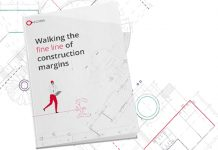 Walking the fine line of construction margins