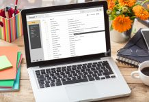 Emails and documents with Copronet