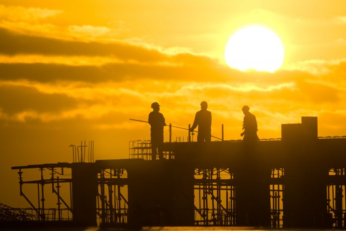 workers at risk, site operating procedures