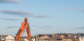return to work, Homes for Scotland