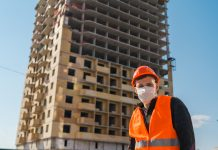 Scotland construction, construction sector,