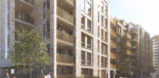 affordable homes in Croydon,