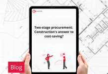 procurement in construction, estimating software,