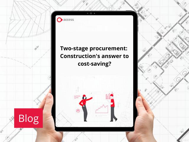 procurement in construction, estimating software,