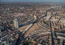 earls court development,