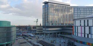 Queen Elizabeth University Hospital,