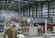modular housebuilder, build-to-rent