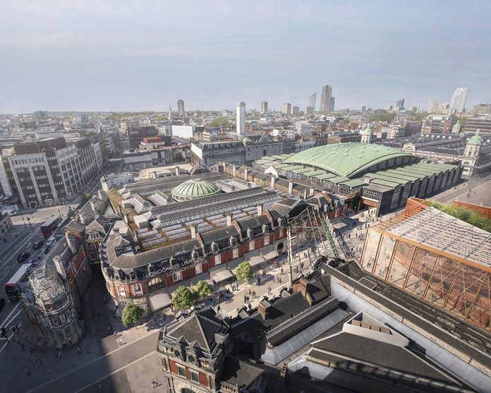 new museum for london,