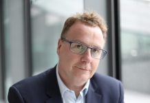 Prof Greg Clark CBE Connected Places Catapult Chair