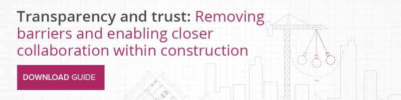 Guide to cost-saving in construction