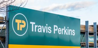 Travis Perkins,