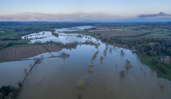 flood defence, environment agency