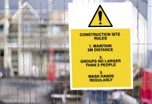 UK construction,