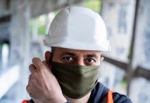 construction workers,