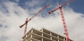 construction sites, new measures, flexible working hours
