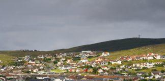 Energy hubs, Shetland Islands