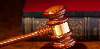 supreme court, adjudication