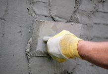 plaster shortage,