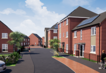 Council Homes, Bestwood