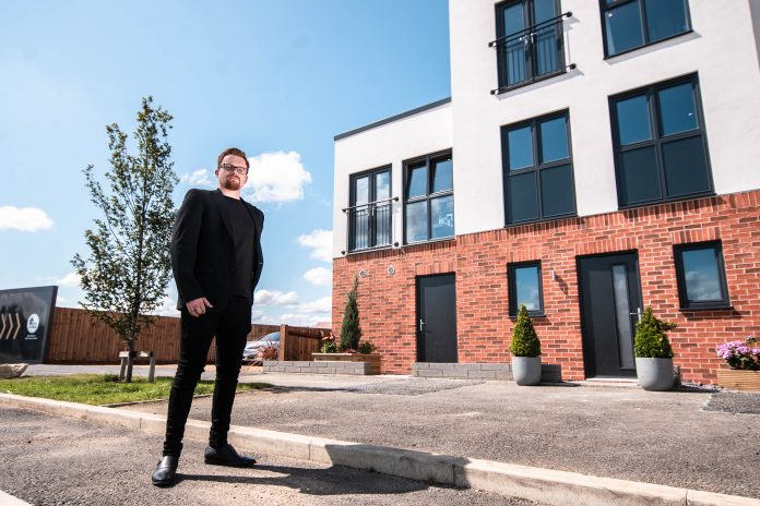 New homes, new builds, sustainable technology
