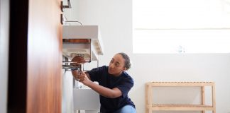 social landlords, repairs and voids works,