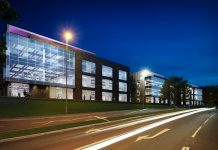 project violet, Sci-tech Daresbury