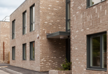 Affordable housing, morgan sindall