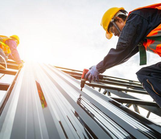 roofing framework,