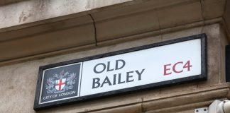 Old Bailey,