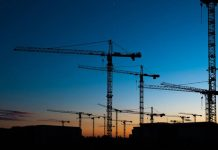 Built environment, construction industry