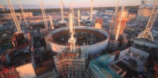 supply site, covid-19 cases, hinkley point c