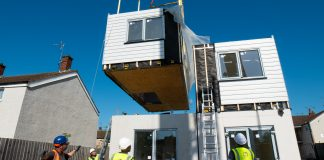 Modern Methods of Construction,
