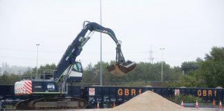 Hs2 rail freight, washwood heath