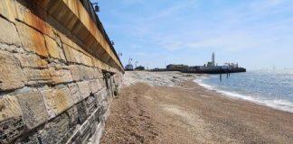 southsea coastal scheme