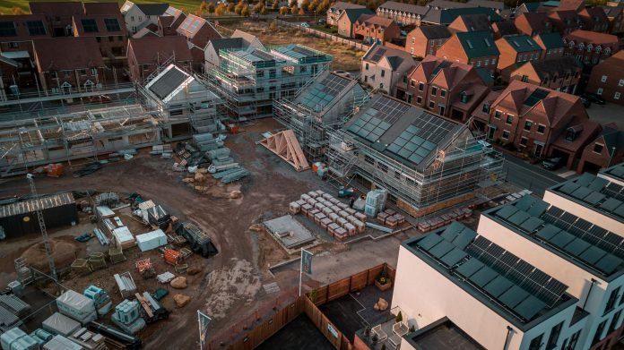 Carbon Neutral, modular housing,