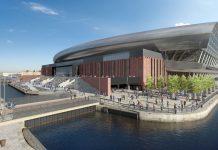 Bramley-Moore Dock stadium,