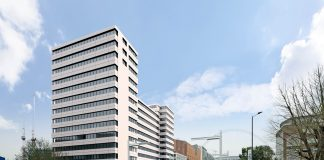 1 Olympic Way, redevelopment,