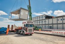 offsite accommodation, high speed 2, hs2