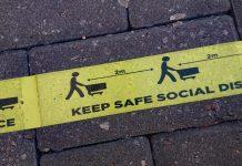 social distancing,