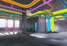 3D scanning,