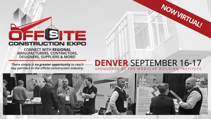 Offsite Construction Expo