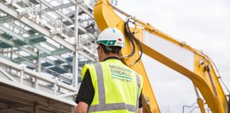 Work Radar, Morgan sindall, social enterprises
