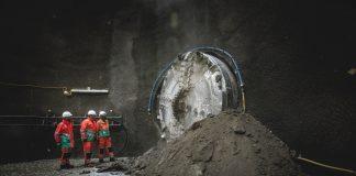 Thames Tideway super sewer