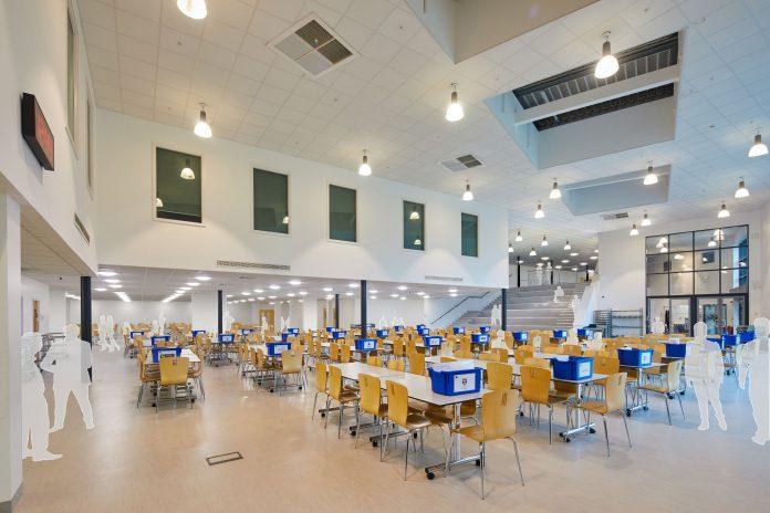 schools in Sandwell,