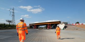 Railway research, hs2,