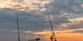 Construction output,
