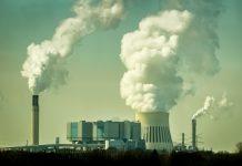 International Climate Finance, greenhouse gas emissions
